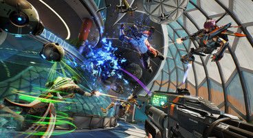 Was A 'Play With The Devs' Night Enough To Attract A Crowd Back To Lawbreakers? It Doesn't Look Like It