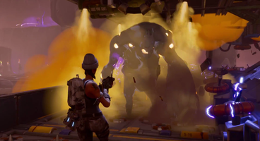 New Fortnite update brings Horde Bash, with new heroes, and a Scavenger Llama