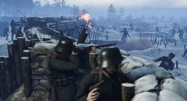 Tannenberg Free Latvian Expansion Is Now Live