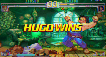 Several DLC packs coming to Street Fighter III