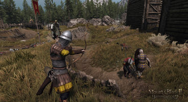 Mount & Blade 2: Bannerlord - New Information Released