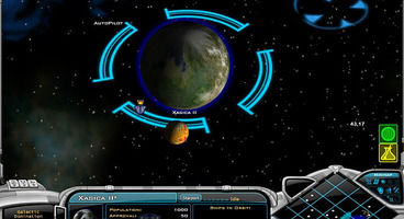 Galactic Civilizations II: Ultimate Edition announced