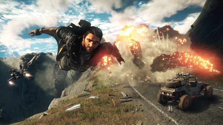 Just Cause 4 Squads - How to Get Squads and Unlock Regions