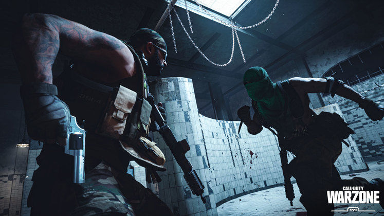 Call of Duty: Warzone Battle Royale Release Date - Everything We Know