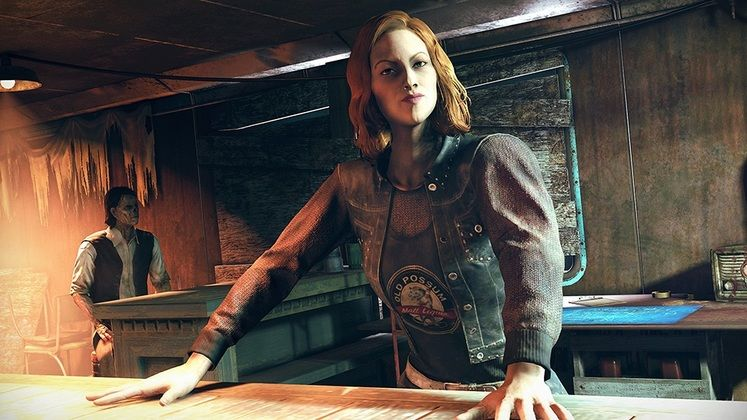 Fallout 76 Gold Rush Event - Here's When You Can Earn Double Gold Bullion
