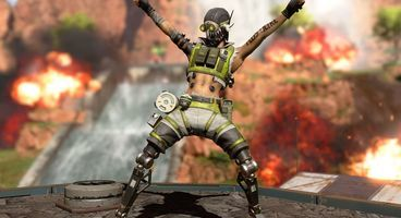 Apex Legends Solos Coming Next Week in Iron Crown Collection Event