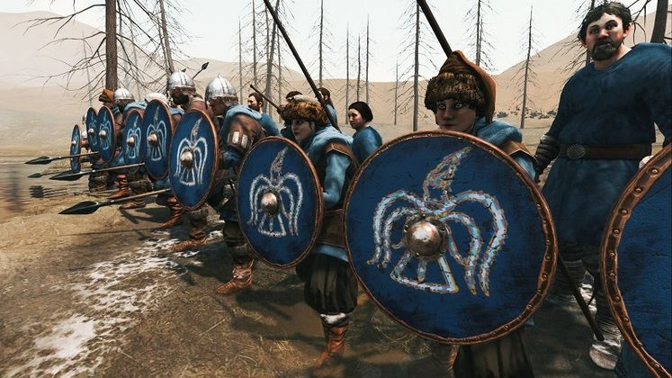 The Best Mount and Blade 2: Bannerlord Mods
