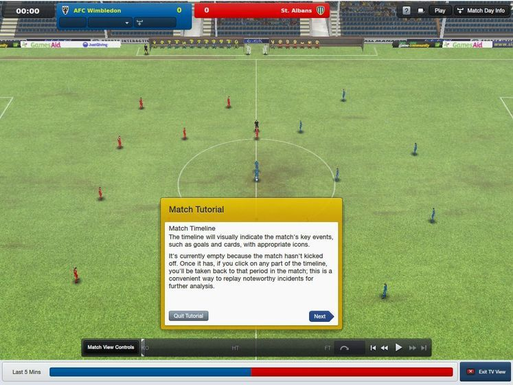 10 Things We Want From Football Manager 2013