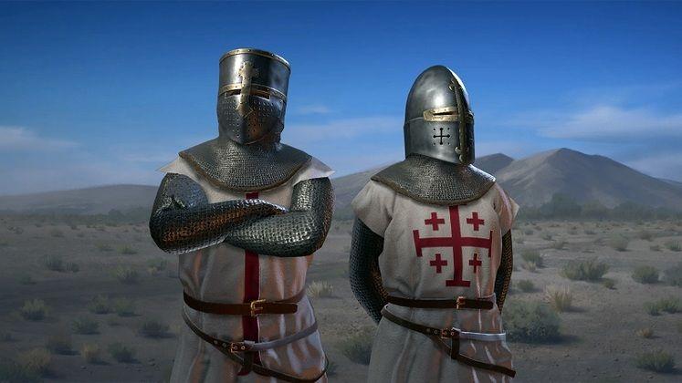 The Best Crusader Kings 3 Mods