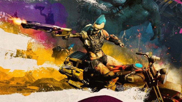 Rage 2 Steam - Why isn't Rage 2 going to be featured on Steam?