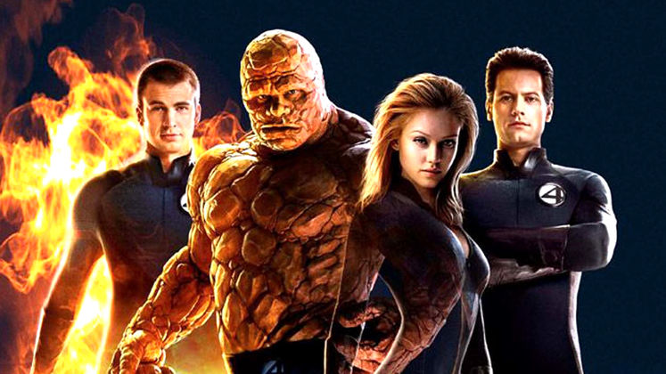 Marvel Games Reveal is (Sigh) a Fantastic Four Mobile Event