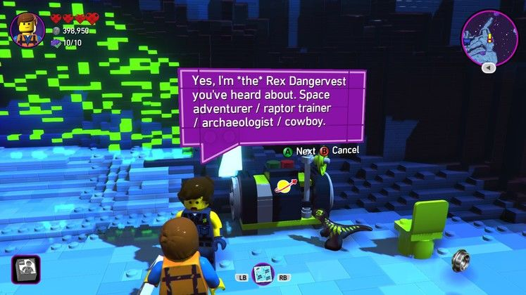 The LEGO Movie 2 Videogame brings a long-overdue revamp, but everything's not awesome