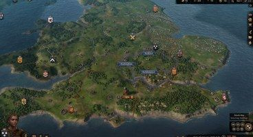 Crusader Kings 3 Is Getting Its Own Version of the A Game of Thrones Mod