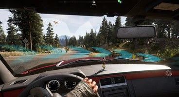 Far Cry 5 - How To Find All Easter Eggs