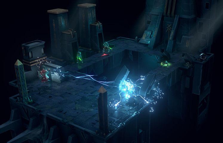 Warhammer 40k: Mechanicus Now Has An Official Release Date