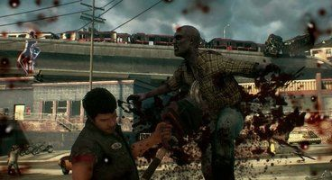 Report: Dead Rising 3 was originally Xbox 360 game, but got too big