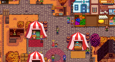 Stardew Valley Fall Festival - What Is It and When Does It Take Place?