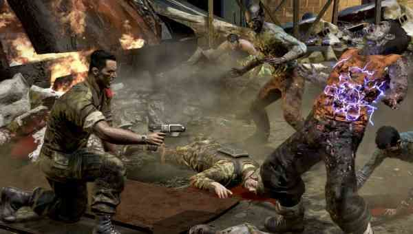 Dead Island GOTY edition confirmed, dated 26th June