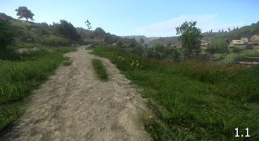 Kingdom Come: Deliverance Mod Spotlight - Realistic Lighting and Volumetric Fog