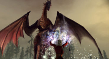Microsoft reveal 'Darkspawn Chronicles' for Dragon Age: Origins