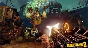 Epic Games Store Preloading not ready in time for Borderlands 3