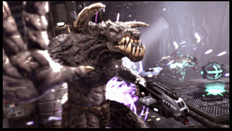 Unreal Tournament 3: Six Months On