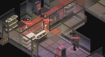 Invisible, Inc. alpha updated, new trailer reveals augments and tier 2 guards