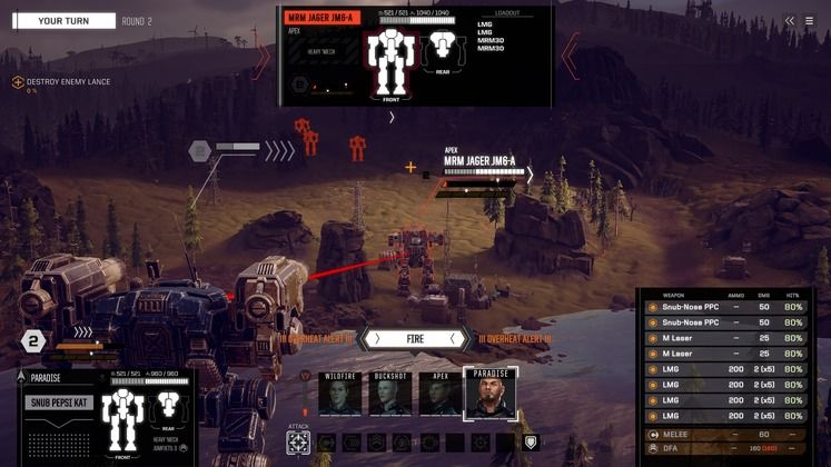 The Best Battletech Mods