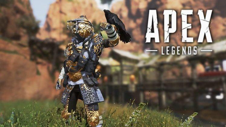 Apex Legends Update 1.10 Patch Notes