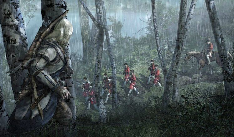 OpFlash dev working on Assassin's Creed 3 online multiplayer