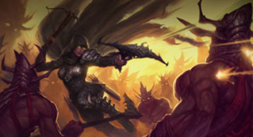 Blizzard detail Inferno difficulty for Diablo III, trailer Demon Hunter