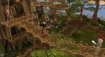 RuneScape seeing