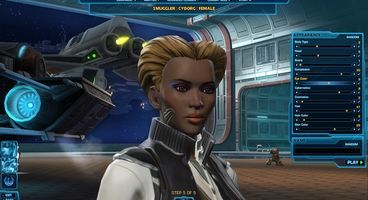 Bioware Says SWTOR Server Merger A Possibility