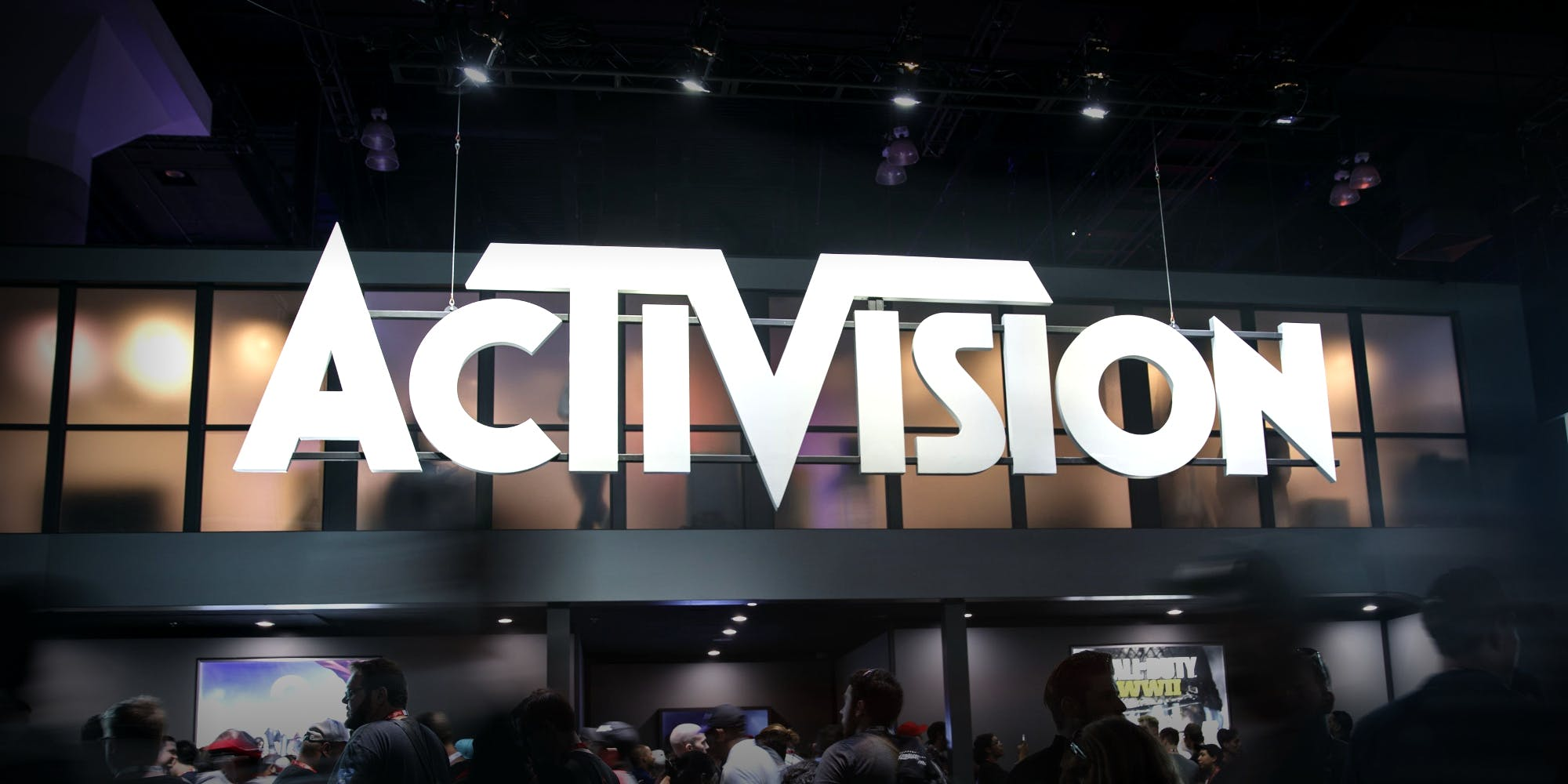Activision-Blizzard Lays Off 800 Employees Despite Having ...