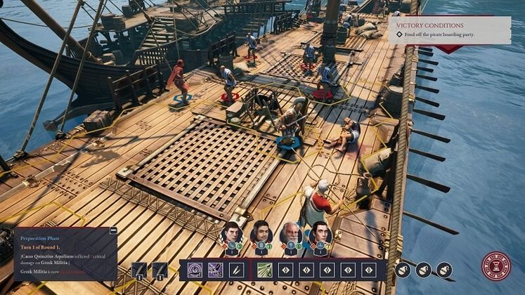 Expeditions: Rome Launches Later This Year, Emphasizes Narrative Choice, Sees Classes Returning