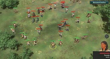 Historical Strategy Sim NovaMundi Launches in Steam Early Access Next Month