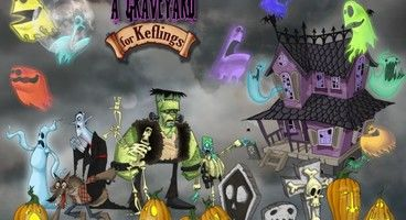 Fans invited to vote for next A World of Keflings DLC, earn prizes