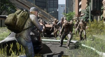 The War Z unveiled by Hammerpoint Interactive