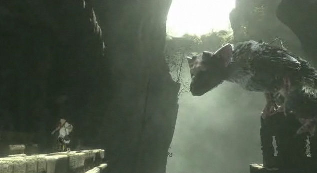 US retailer cancels The Last Guardian preorders, causes brief panic