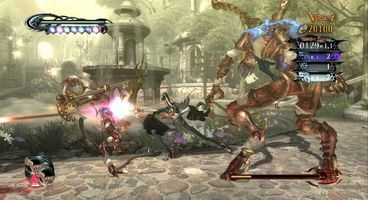 PS3 Bayonetta outsells Xbox 360 in Japan, western launch in 2010