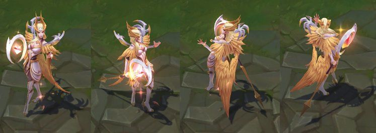 League of Legends Patch 11.16 - Release Date, Coven Skins, and More