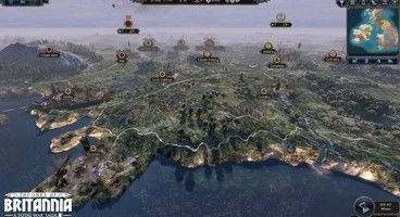 Total War: Thrones of Britannia - Preload Information and Steam Achievements Guide