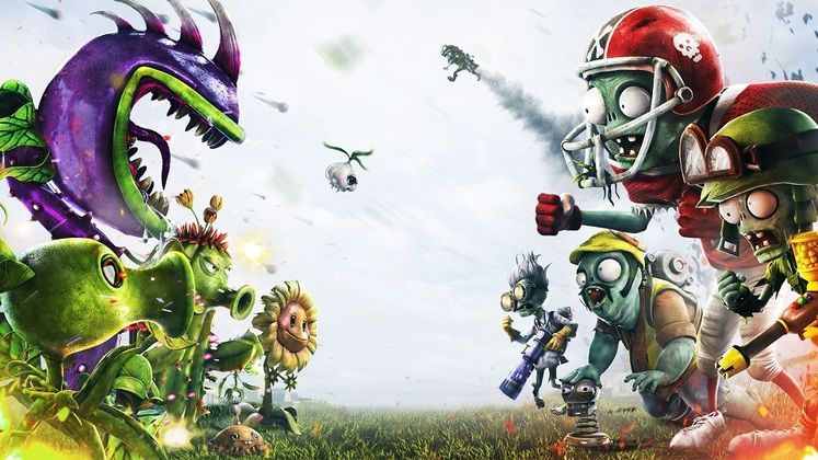 New Plants vs Zombies shooter revealed, Alpha begins next month