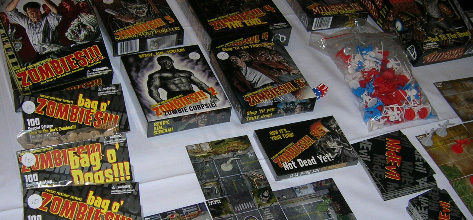 Rumour-mill: Tabletop Zombies!!! shuffling their way onto XBLA?