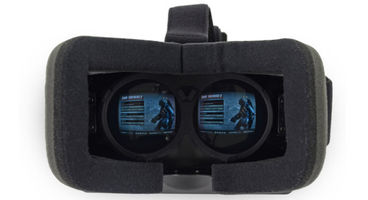 Latest Oculus Rift builds at 10-20ms latency,