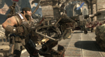 Epic Games reveal Gears of War 3 beta test sometime early 2011