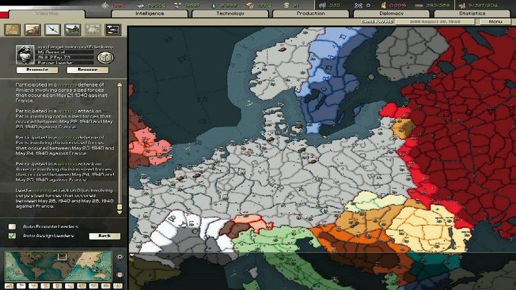 The Best Strategy Games on PC