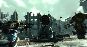 Fallout 3 Operation: Anchorage DLC Released
