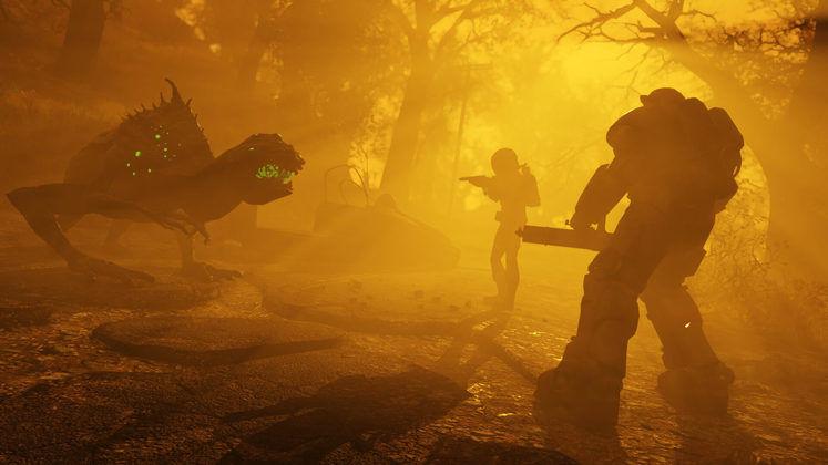 Fallout 76 Cultist Location Guide