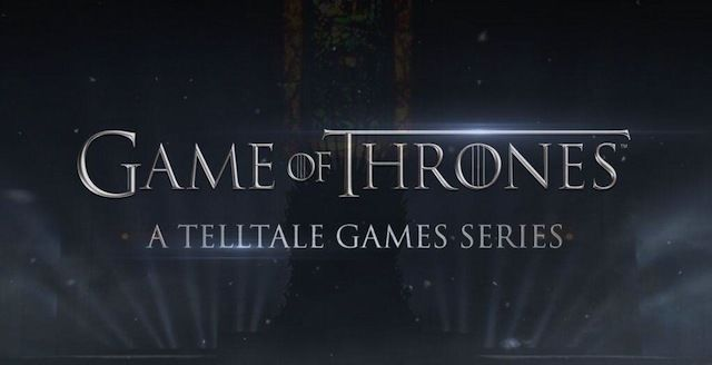 George R. R Martin's assistant joins Telltale's Game of Thrones game as story consultant
